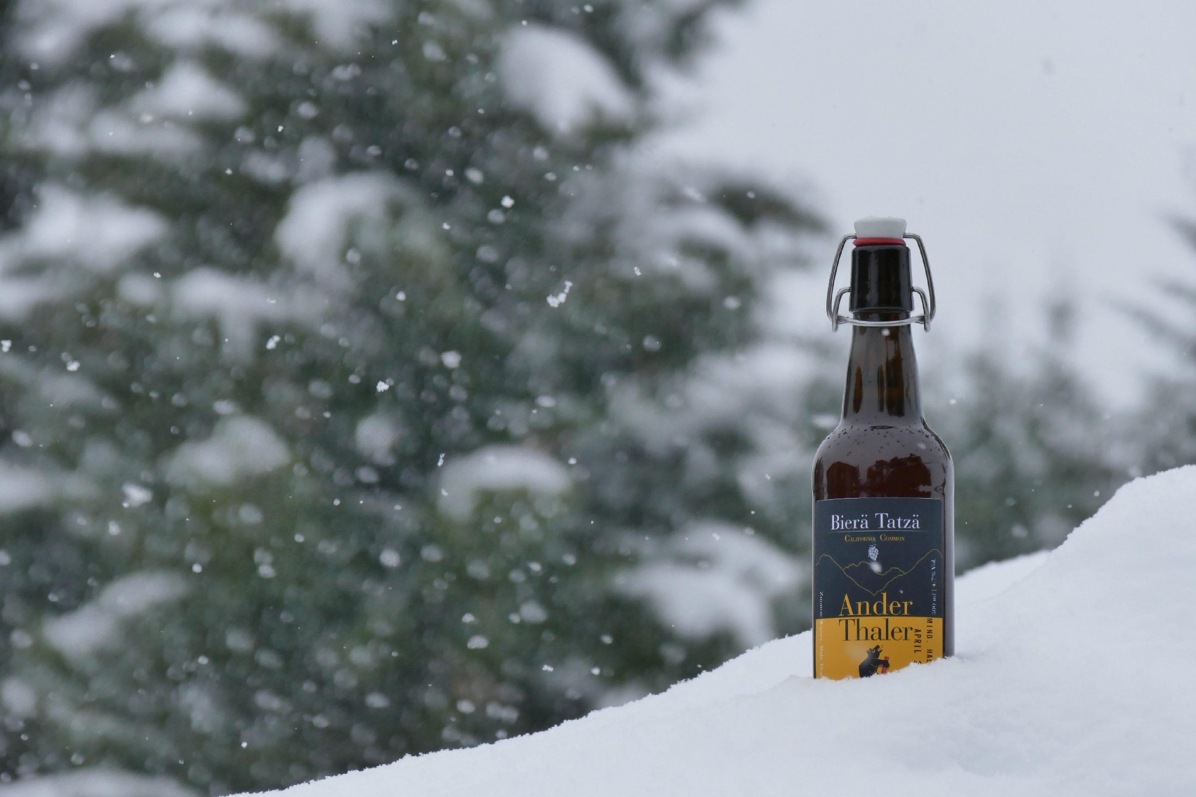Bierä Tatzä